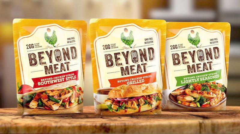 Beyond Meat. Inc (BYND)