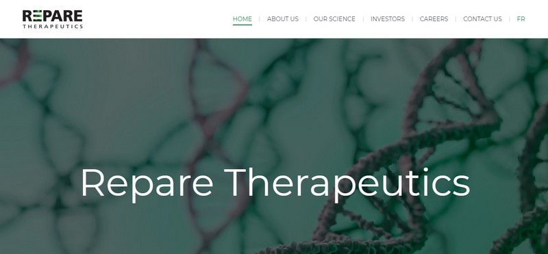 Repare Therapeutics (RPTX)